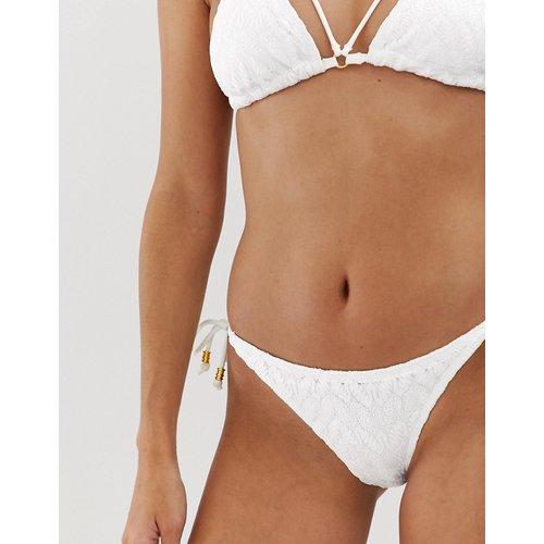 Majorca - Bas de bikini au crochet - Dorina - Modalova