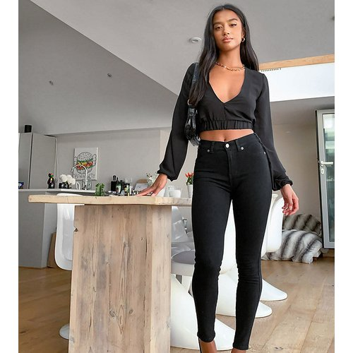 Plenty- Jean super skinnyà taille mi-haute - Dr Denim Petite - Modalova