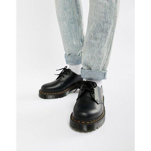 - 1461 Bex - Chaussures plateformes à 3 paires d'oeillets - Dr Martens - Modalova