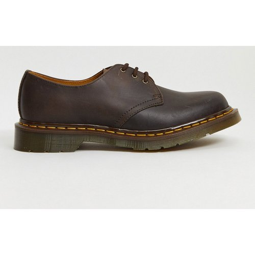 Chaussures à 3 paires d'œillets - Gaucho crazy - Dr Martens - Modalova