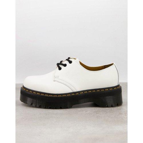 Chaussures à plateforme avec 3paires d'œillets - Dr Martens - Modalova