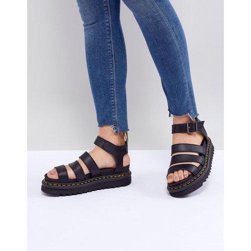 Blaire - Grosses sandales vegan - Dr Martens - Modalova