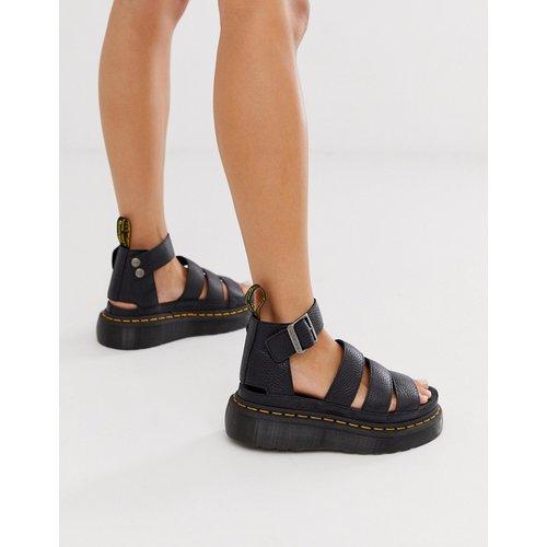 Clarissa II Quad - Grosses sandales - Dr Martens - Modalova