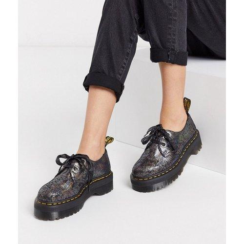 Holly - Chaussures - Étain métallisé - Dr Martens - Modalova