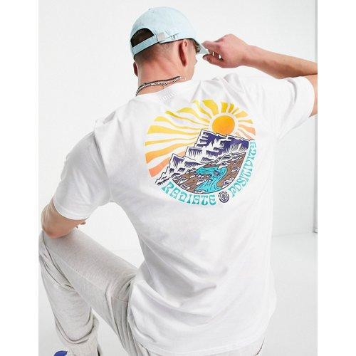 Element - Balmore - T-shirt - Blanc - Element - Modalova