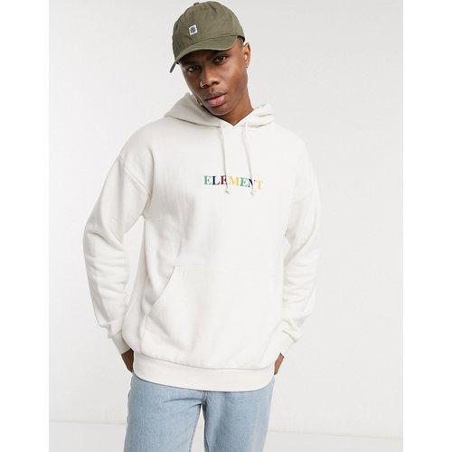 Big Rainbow - Hoodie - cassé - Element - Modalova