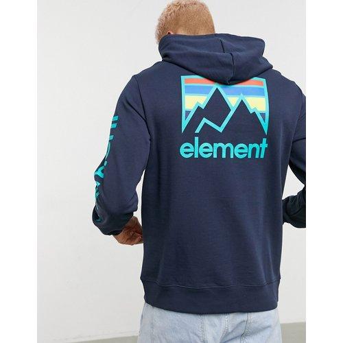 Joint - Hoodie - Bleu - Element - Modalova