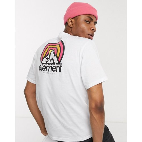 Element - Sonata - T-shirt - Blanc - Element - Modalova