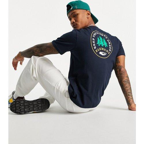 Spera - T-shirt - Bleu - Element - Modalova