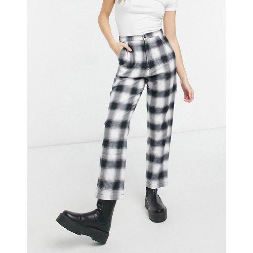 Trigga - Pantalon à carreaux - Element - Modalova