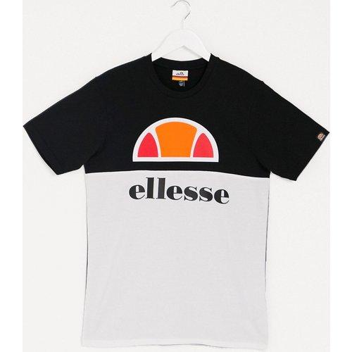 Ellesse - Arbatax - T-shirt - Noir - Ellesse - Modalova