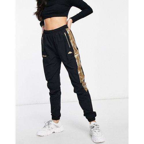 Exclusivité ASOS - Pantalon de survêtement - et doré - Ellesse - Modalova