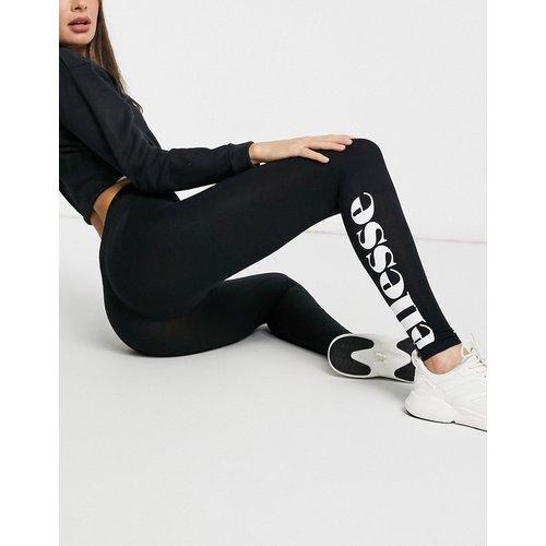 Ellesse - Legging à logo - Noir - Ellesse - Modalova