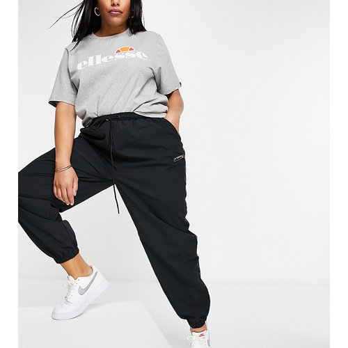 Plus - Pantalon de survêtement à bandes - Ellesse - Modalova