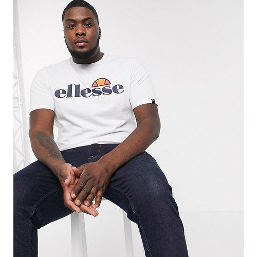 Plus - Prado - T-shirt avec logo classique - Ellesse - Modalova
