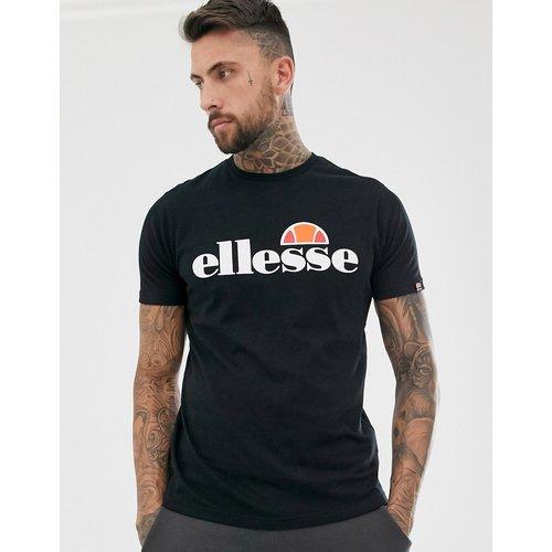 Ellesse - Prado - T-shirt - Noir - Ellesse - Modalova