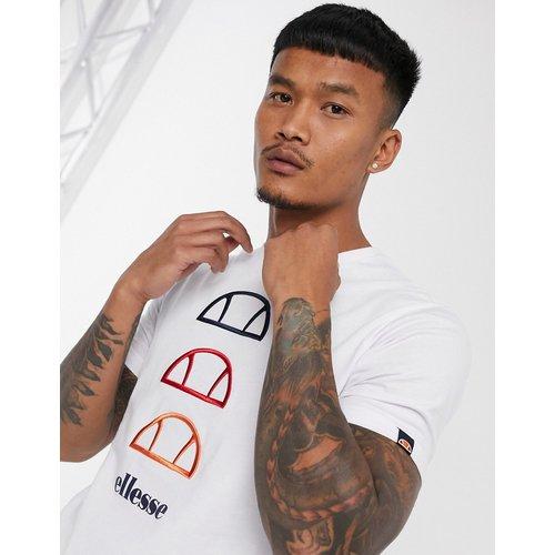 T-shirt à logo répété - Ellesse - Modalova