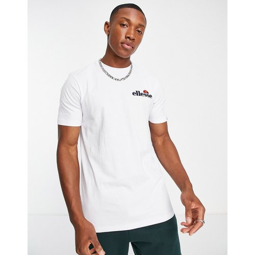 Ellesse - Voodoo - T-shirt - Blanc - Ellesse - Modalova