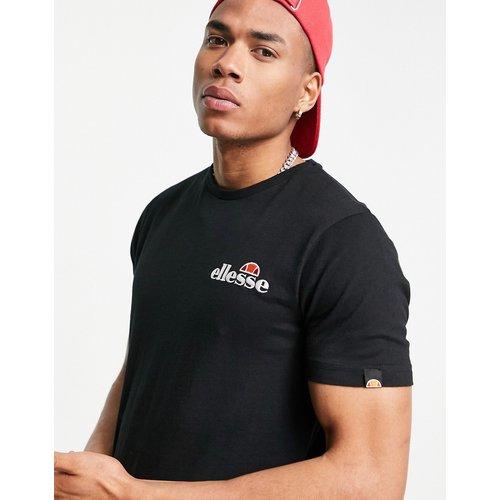 Ellesse - Voodoo - T-shirt - Noir - Ellesse - Modalova