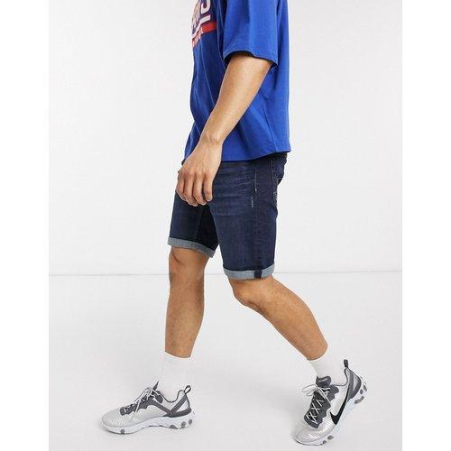 Short en jean slim - foncé - Esprit - Modalova