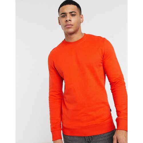 Sweat-shirt ras de cou - vif - Esprit - Modalova