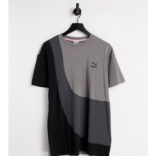 Exclusivité ASOS - - Convey - T-shirt color block - Puma - Modalova
