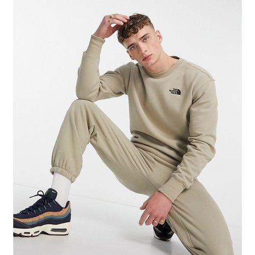 Exclusivité ASOS - - Essential - Sweat-shirt - Beige - The North Face - Modalova