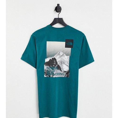Exclusivité ASOS - - Postcard - T-shirt - The North Face - Modalova