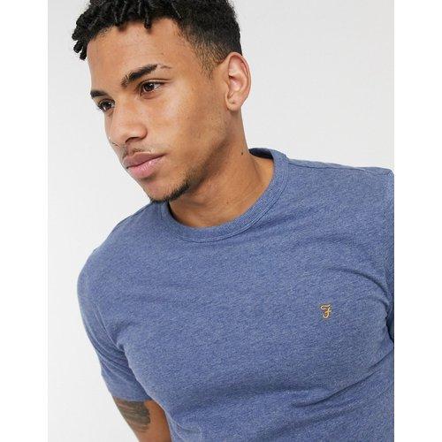Danny - T-shirt en coton biologique - Farah - Modalova