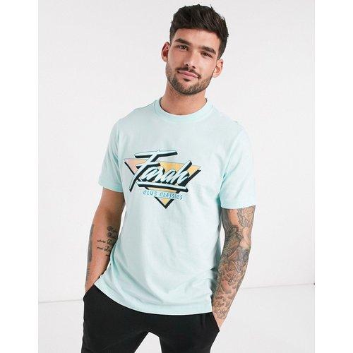 Hadley - T-shirt à imprimé - Farah - Modalova