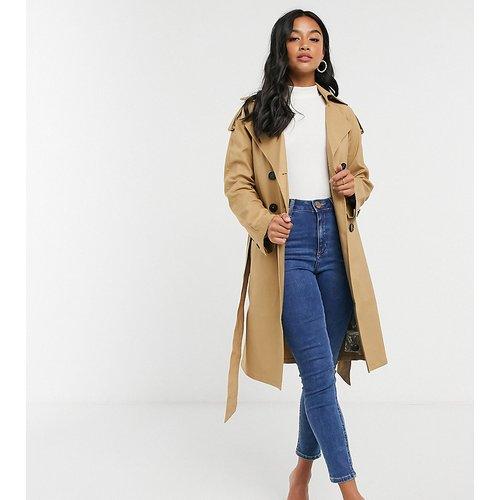 Trench-coat - Fashion Union Petite - Modalova