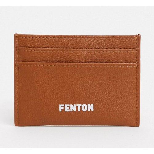 Porte-cartes en PU - Fenton - Modalova