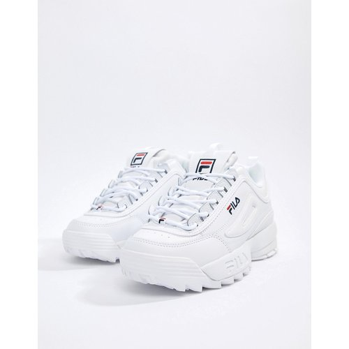Fila - Disruptor - Baskets - Blanc - Fila - Modalova