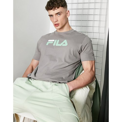 Eagle - T-shirt à grand logo sur le devant - Fila - Modalova