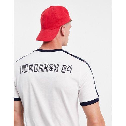 X Call Of Duty - Verdansk - T-shirt - Fila - Modalova