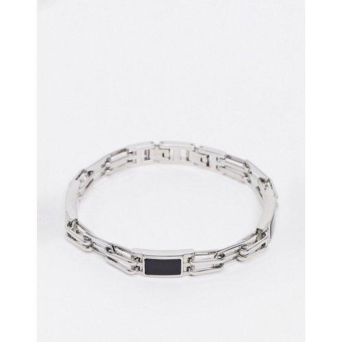 Bracelet en acier inoxydable - Fossil - Modalova