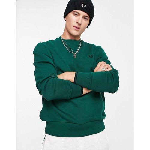 Sweat-shirt ras de cou - Fred Perry - Modalova