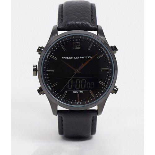 Montre chronographe - French Connection - Modalova