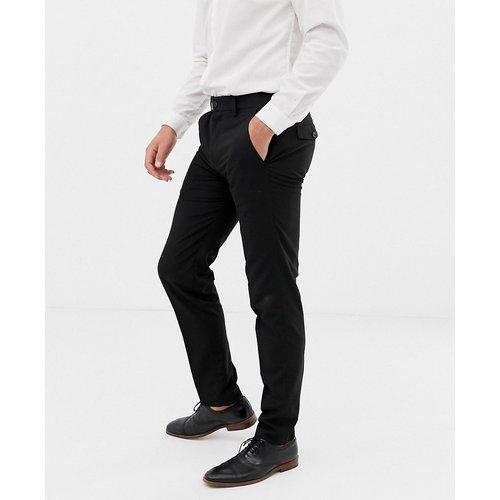 Pantalon ajusté uni - French Connection - Modalova