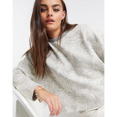- Sekia- Sweat-shirt en jersey - French Connection - Modalova
