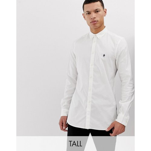 Tall - Chemise Oxford à manches longues - French Connection - Modalova