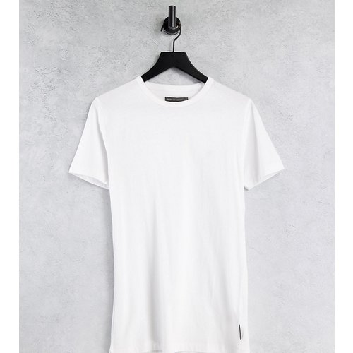 Tall - T-shirt confort - French Connection - Modalova