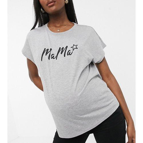 T-shirt à slogan Mama - Gebe Maternity - Modalova