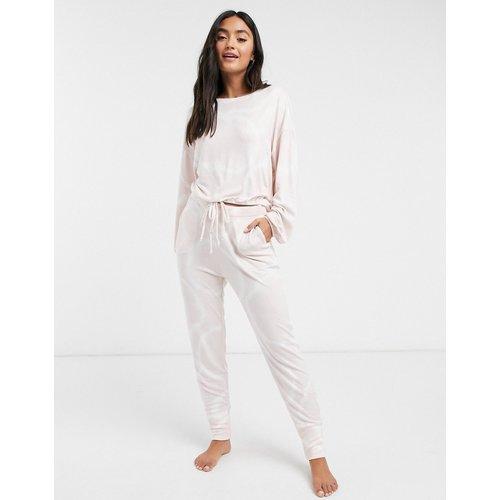 Bas de pyjama confort - Gilly Hicks - Modalova