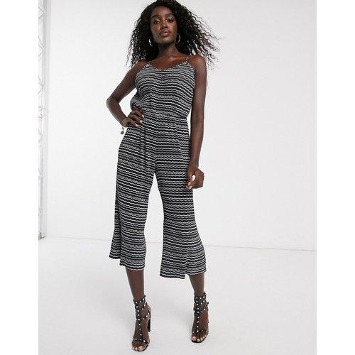 Combinaison jupe-culotte plissée - Glamorous - Modalova