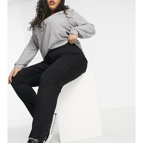 Jean slim taille haute - Glamorous Curve - Modalova