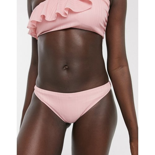 Exclusivité - Bas de bikini échancré - Glamorous - Modalova