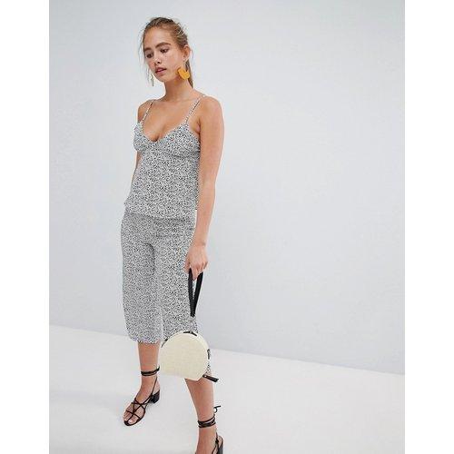 Jupe-culotte à motif style dalmatien - Glamorous - Modalova