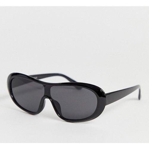 Lunettes de soleil oversize style masque - - Exclusivité - Glamorous - Modalova