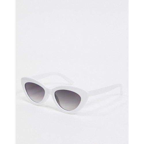 Lunettes de soleil yeux de chat - Glamorous - Modalova